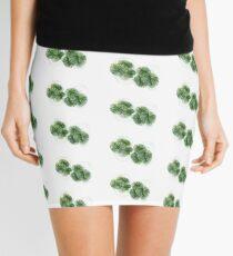 Bohemian Chic   Mini Skirt