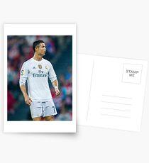 Ronaldo Postcards