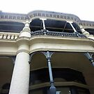 Lovely Old Building in Geelong, Vic., Australia by EdsMum