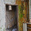 Crumbling Away by Steven Godfrey