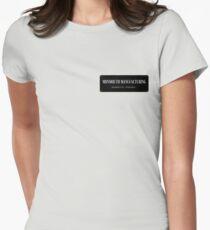 Monmouth Manufacturing - Henrietta, Virgina Women's Fitted T-Shirt