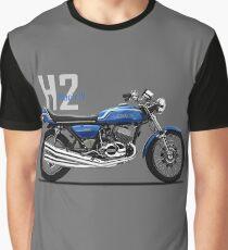 The H2 Mach IV Graphic T-Shirt