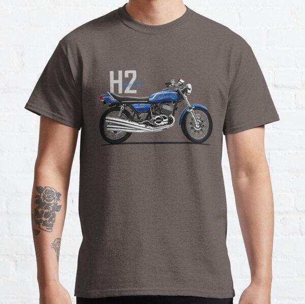 The H2 Mach IV Classic T-Shirt