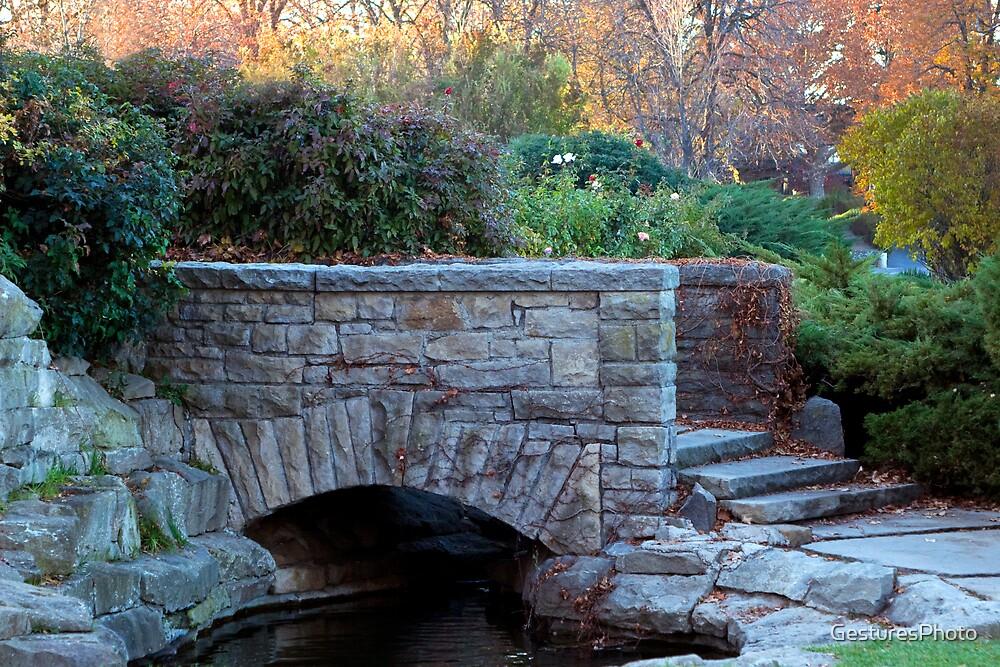 Stone Bridge by GesturesPhoto