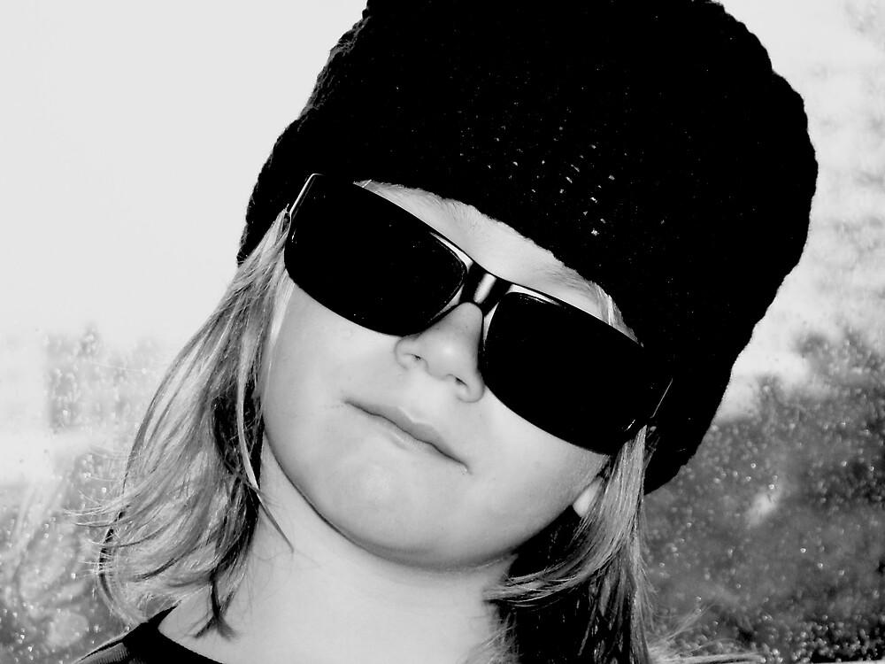 Alex Rockstar Kid by alexsk