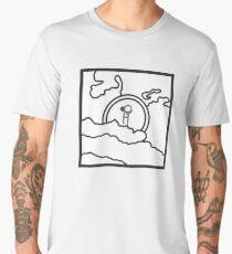 hippo campus south  Men's Premium T-Shirt