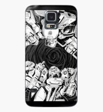 TF - Wreckers (white background) Case/Skin for Samsung Galaxy