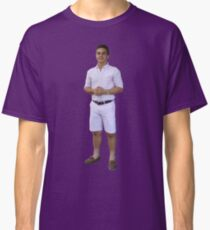 You Know I Had to Do It to Em Classic T-Shirt