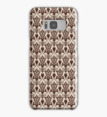 8-bit 221B Samsung Galaxy Case/Skin