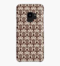 8-bit 221B Case/Skin for Samsung Galaxy