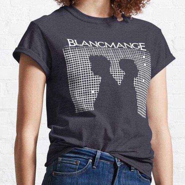 Blancmange t shirt Classic T-Shirt