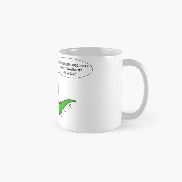 Five-A-Day Classic Mug
