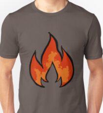 LUZIS FLAMME Unisex T-Shirt
