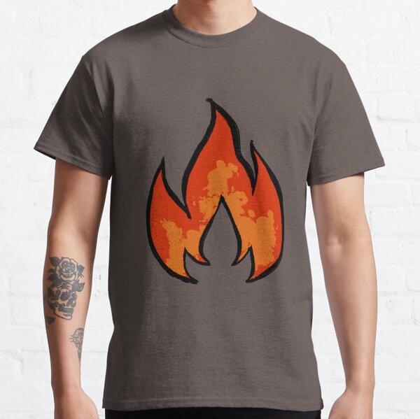 LUZIS FLAMME Classic T-Shirt