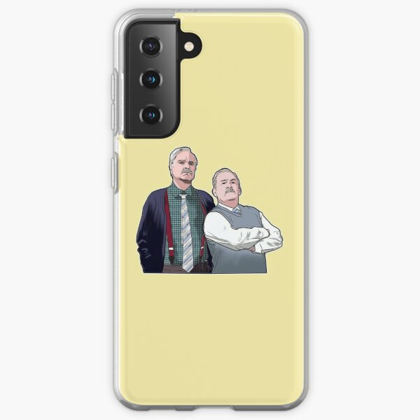 Still Game Samsung Galaxy Soft Case