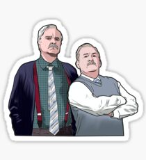 Still Game Sticker