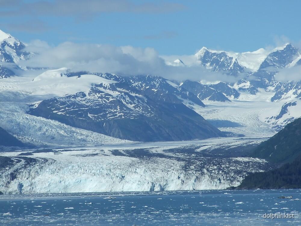 Glacier by dolphinkist
