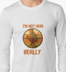 Bush Fortnite T-Shirt