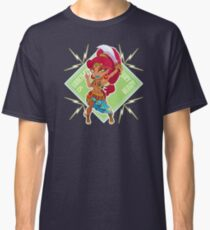 Urbosa's Fury is Ready Classic T-Shirt