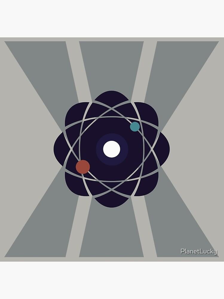 Nukleare Freude von PlanetLucky