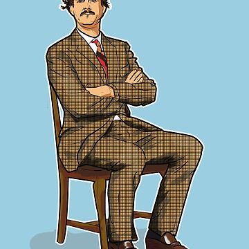 Basil Fawlty by jamestomgray