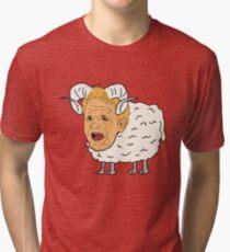 Gordon Ramsay Tri-blend T-Shirt