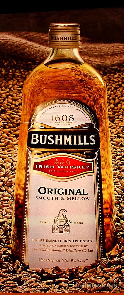 Bushmills Whiskey................... by shanemcgowan