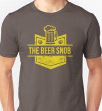 Beer Snob Best Trending Unisex T-Shirt