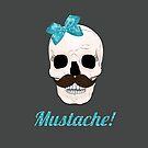 Mustache! by sebi01