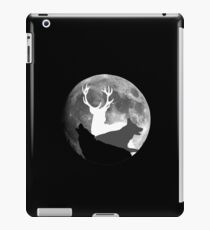 HP best friends - James, Sirius, Remus iPad Case/Skin