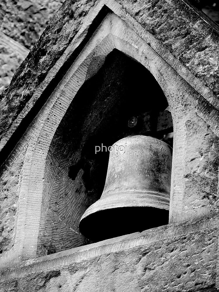 photoj Tasmania Hobart, Cascade B., Historic Bell by photoj