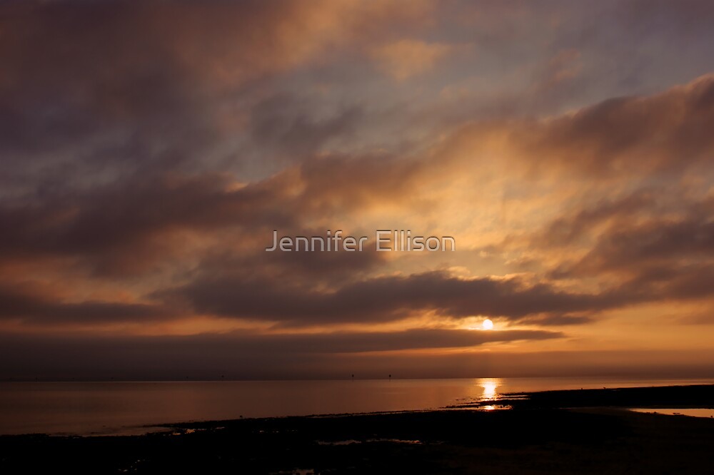 A Morning of Wonder by Jennifer Ellison