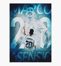 Marco Asensio (20)  Photographic Print