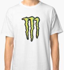Monster Energy Logo Classic T-Shirt