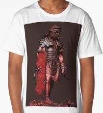 Ancient Warriors - Roman Legionary Long T-Shirt