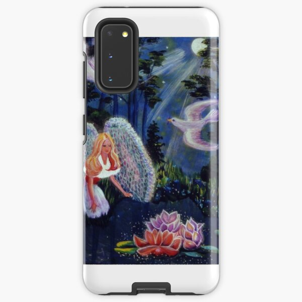 Gift of the Forest Samsung Galaxy Tough Case