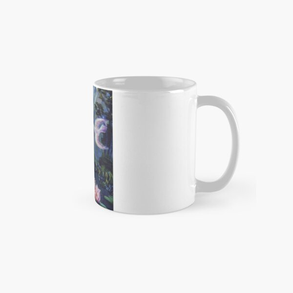 Gift of the Forest Classic Mug