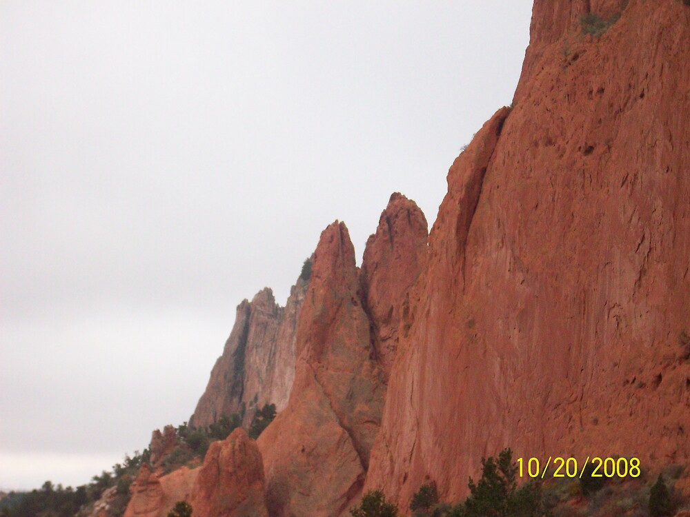 Garden of the Gods by HungarianGypsy