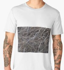 Brush Men's Premium T-Shirt