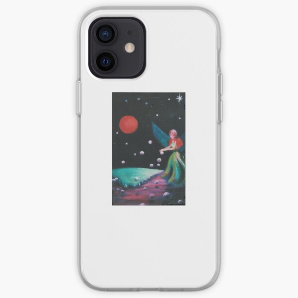 Heavenly Blessing iPhone Soft Case