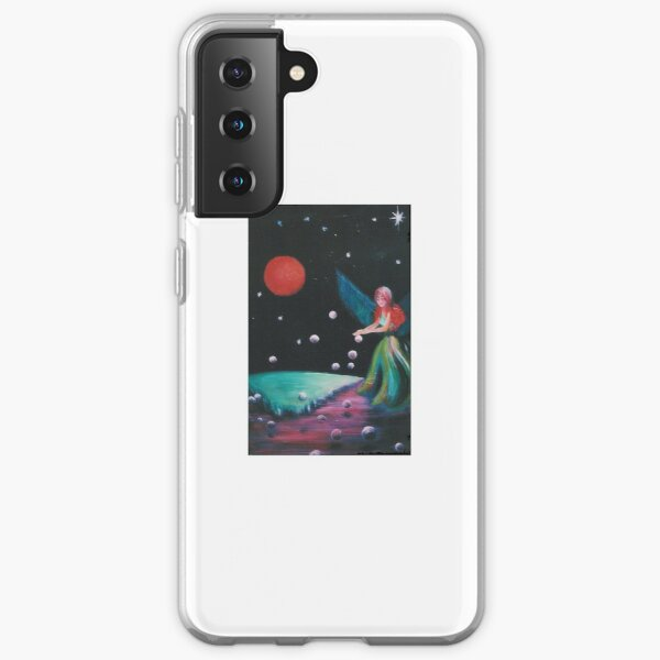 Heavenly Blessing Samsung Galaxy Soft Case