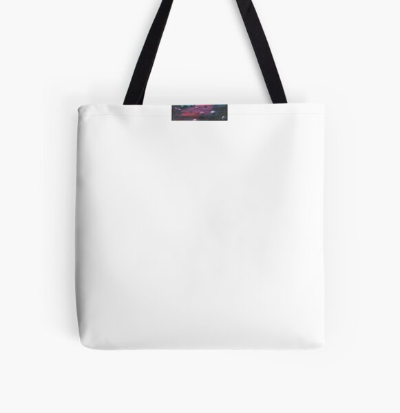 Heavenly Blessing All Over Print Tote Bag