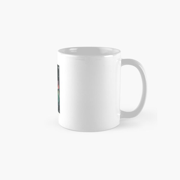 Heavenly Blessing Classic Mug