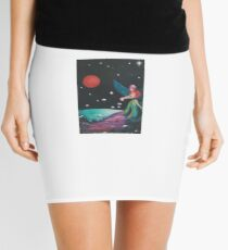 Heavenly Blessing Mini Skirt