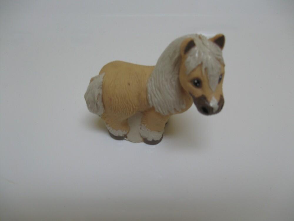 Pocket Pony by HeleneGray