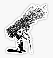Led Zeppelin IV Sticker