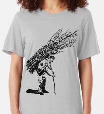 Led Zeppelin IV Slim Fit T-Shirt