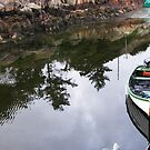 Dungloe Reflections  - Co. Donegal   Ireland   by mikequigley