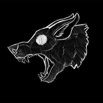 Screaming Silence  by Nightonox