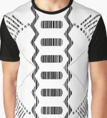 Visuals 2 Graphic T-Shirt